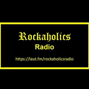 Rádio Rockaholics Radio