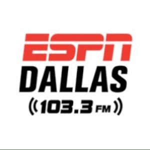 Rádio KESN - ESPN DALLAS 103.3
