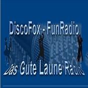 Rádio Discofox-FunRadio