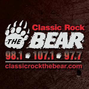 Rádio WGFN - Classic Rock The Bear 98.1 FM