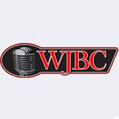 Rádio WJBC-FM - The Voice of Central Illinois 93.7 FM