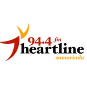 Rádio Heartline Samarinda 94.4 FM