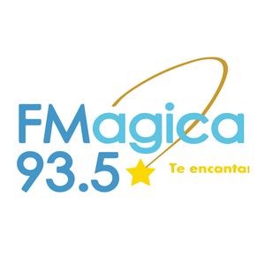 Rádio FM Magica 93.5