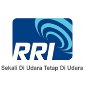 Rádio RRI Pro 4 Jakarta