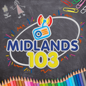 Rádio Midlands 103