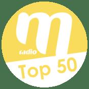 Rádio M Radio Top 50