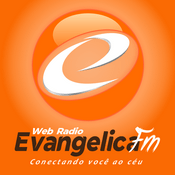 Rádio Web Rádio Evangélica fm