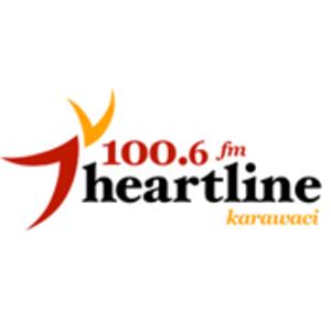 Rádio Heartline Karawaci 100.6 FM