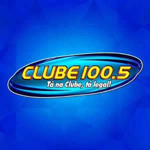 Rádio Rádio Clube FM 100.5 (Ribeirão Preto/SP)