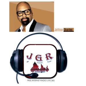 Rádio J-Groove Radio