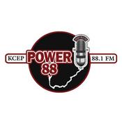 Rádio KCEP - Power 88 - 88.1 FM