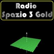 Rádio Radio Spazio 3 Gold