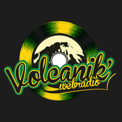 Rádio Volcanik Webradio
