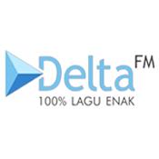 Rádio Delta FM Medan 105.8