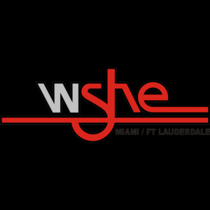Rádio WSHE Miami Ft Lauderdale - Classic Rock Florida