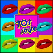 Rádio 70s Style