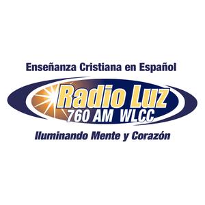 Rádio WLCC - Radio Luz 760 AM
