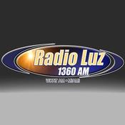 Rádio WKAT - Radio Luz 1360 AM