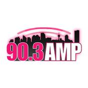 Rádio CKMP 90.3 Amp Radio Calgary FM