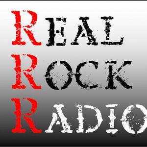 Rádio realrockradio