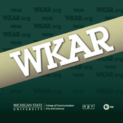 Rádio WKAR - Michigan State University 870 AM
