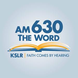 Rádio KSLR - 630 AM The Word