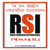 Rádio RSI Radio Sardegna International