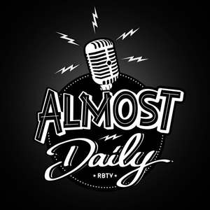 Podcast Almost Daily
