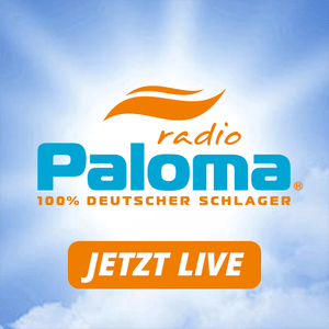 Radio Paloma - 100% Deutscher Schlager