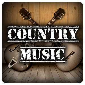 Rádio The Very Best of Country