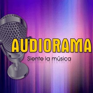 Rádio AUDIORAMA FM STEREO