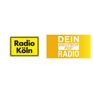 Rádio Radio Köln - Dein DeutschPop Radio