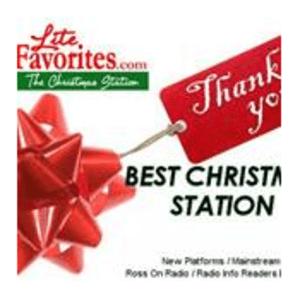 Rádio The Christmas Lite