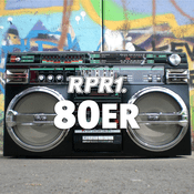 Rádio RPR1.Best of 80s