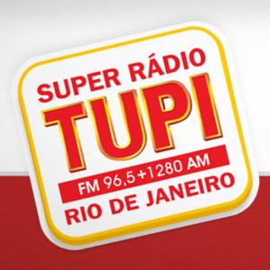 Super Rádio Tupi - Rio