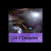 Rádio 24-7 Niche Radio - Decades