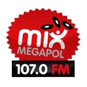 Rádio Mix Megapol 107,0