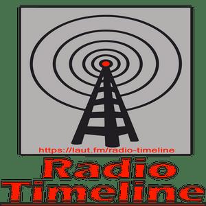 Rádio Radio Timeline