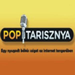 Rádio poptarisznya.hu