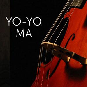 Rádio CALM RADIO - Yo-Yo Ma