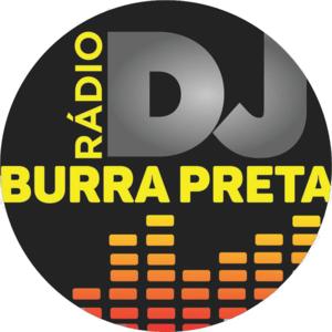 Rádio Rádio DJ Burra Preta