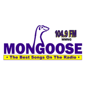 Rádio WMNG - The Mongoose 104.9 FM