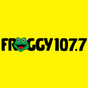 Rádio WGTY - Froggy 107.7