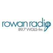 Rádio WGLS - Rowan Radio 89.7 FM