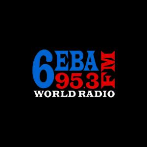 Rádio 6EBA FM 95.3