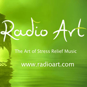 Rádio RadioArt: Greek Art Standards
