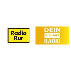 Rádio Radio Rur - Dein Schlager Radio