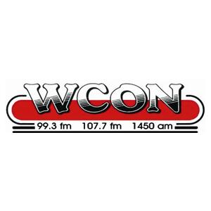 Rádio WCON - 1450 AM
