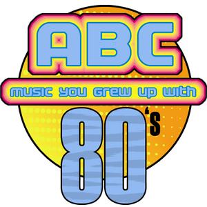 Rádio ABC 80s