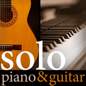 Rádio CALM RADIO - Solo Piano & Guitar